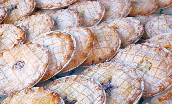 Stock up on handmade treats from Jen's Handmade Cookies