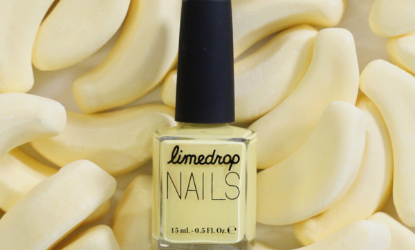 Limedrop releases homegrown nail polish line