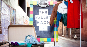 The Valley Rack-It