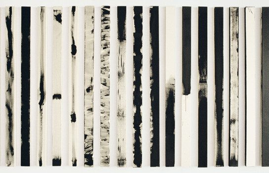 Robert MacPherson: The Painter's Reach opens at GOMA
