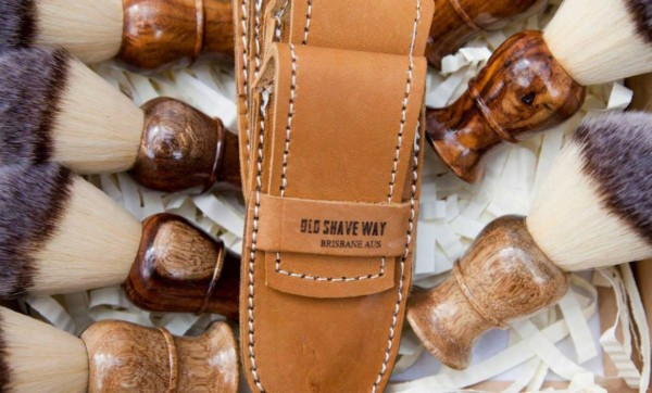 Grab your dad a Father's Day gift from Old Shave Way