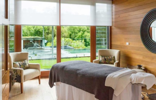 Soothe your body and soul at One Wybelenna Day Spa