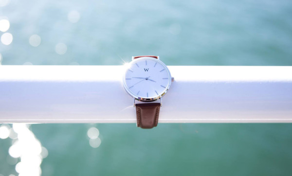 Look good and feel good by wearing Wanderlust Watches
