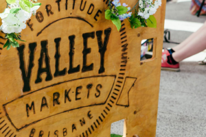 Fortitude Valley Markets