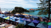 Redcliffe Jetty Markets