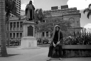 'Street Seen' – Brian Condron