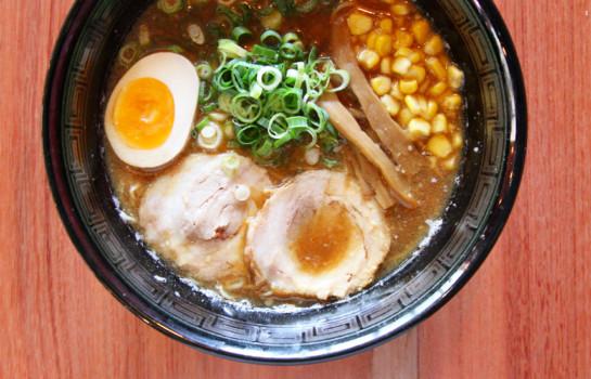 Slurp up Japanese goodness at Genkotsu Ramen Toowong