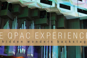QPAC Weekly Tour