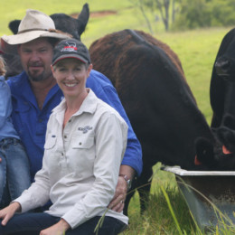 Maleny Black Angus Beef delivers udderly fresh cuts to Brisbane