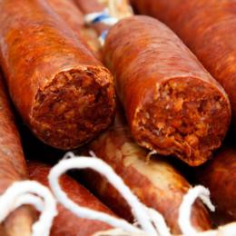 The Grocer: Sobrasada Sausage