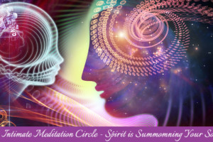Meditation: Spirit is summoning your Soul