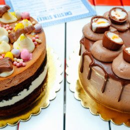 The round-up: Brisbane's best Easter treats