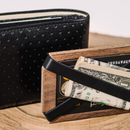 Get hooked on practical accessories by Hudwood