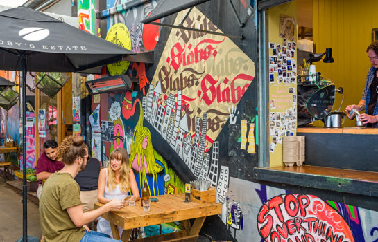 The Roadtrip Series: plan a perfect Toowoomba getaway