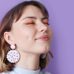 Treat your lobes to some ear candy from Ingo