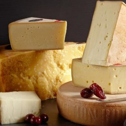 Never ever run out of cheese with home-delivered slabs from The Red Cow