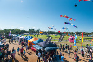 Redcliffe KiteFest