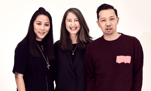 A new KENZO and H&M collaboration is set to shake up the fashion game