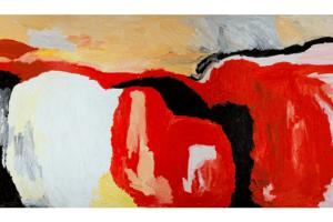 Sally Gabori: Dulka Warngiid – Land of All