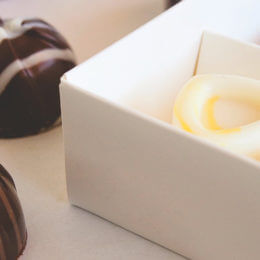 Sweet dreams come true at 31 Degrees Custom Chocolates' new store