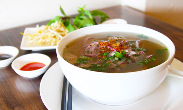 The Weekend Series: where to find Brisbane's seriously slurp-worthy soups