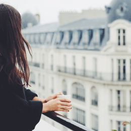 Sundays in Paris goes from bespoke blog to magnificent magazine