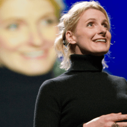 The Weekend Series: Our five favourite inspirational TED Talks