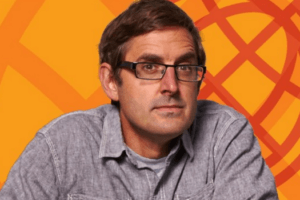 Louis Theroux Live On Stage