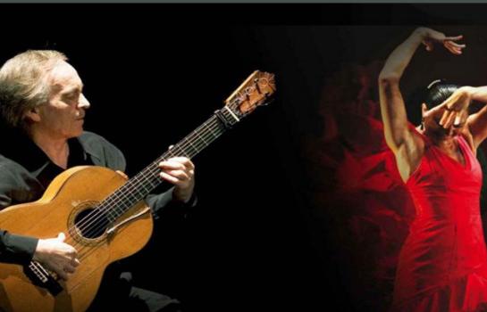 Paco Peña Flamenco in Concert
