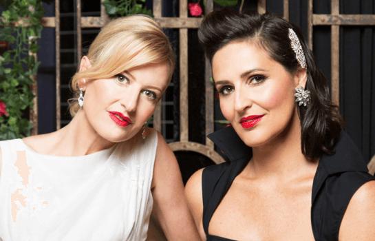 Baby et Lulu return to serenade audiences at Brisbane Powerhouse