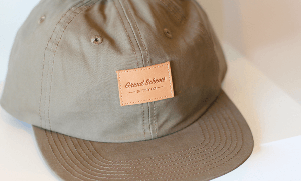 Cop some threads from Grand Scheme's new Valley store