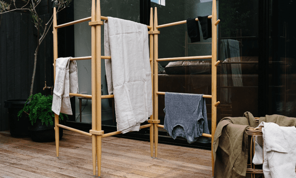 Care for your clothes with goods from Miss Glass Home