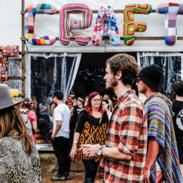 The Weekend Series: make the most of your time at Splendour in the Grass