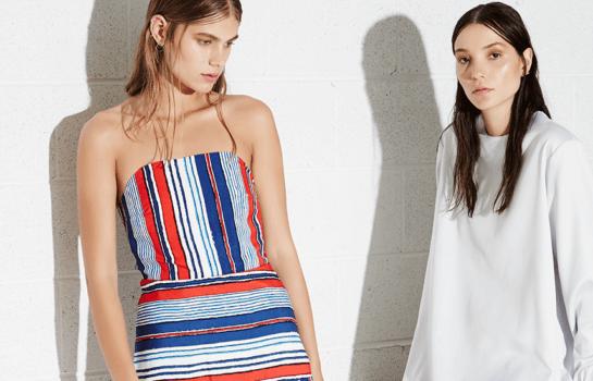 Sydney's Third Form adds elegance to any wardrobe