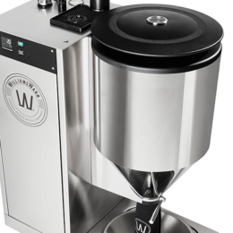 Upgrade your home brewing operation with some gear from WilliamsWarn