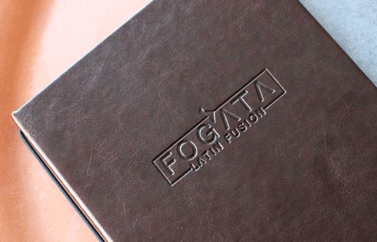 Fogata Latin Fusion