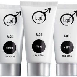 Rejuvenate your tired eyes with a little help from Lqd Skin Care
