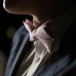 Achieve dapperness simply with a little help from Those Bros