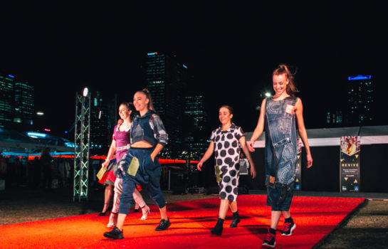 Revive Fashion Festival