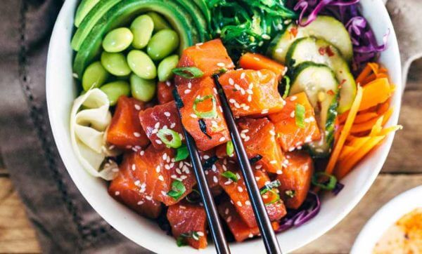 The Weekend Series: from poke bowls to Viennetta on a stick – five things we are vibing on in September