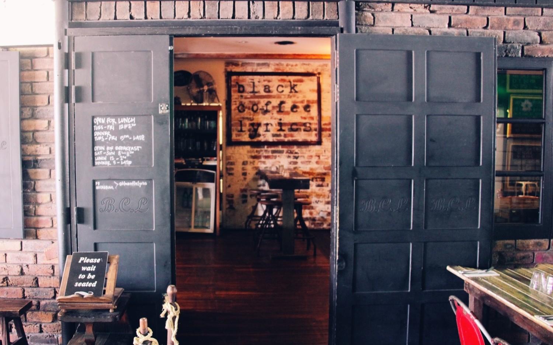 Black Coffee Lyrics | The Weekend Edition Gold Coast