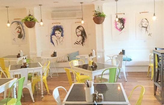 Mlk Espresso Bar & Cafe