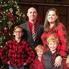 Ryan Vanderland- Senior Pastor
