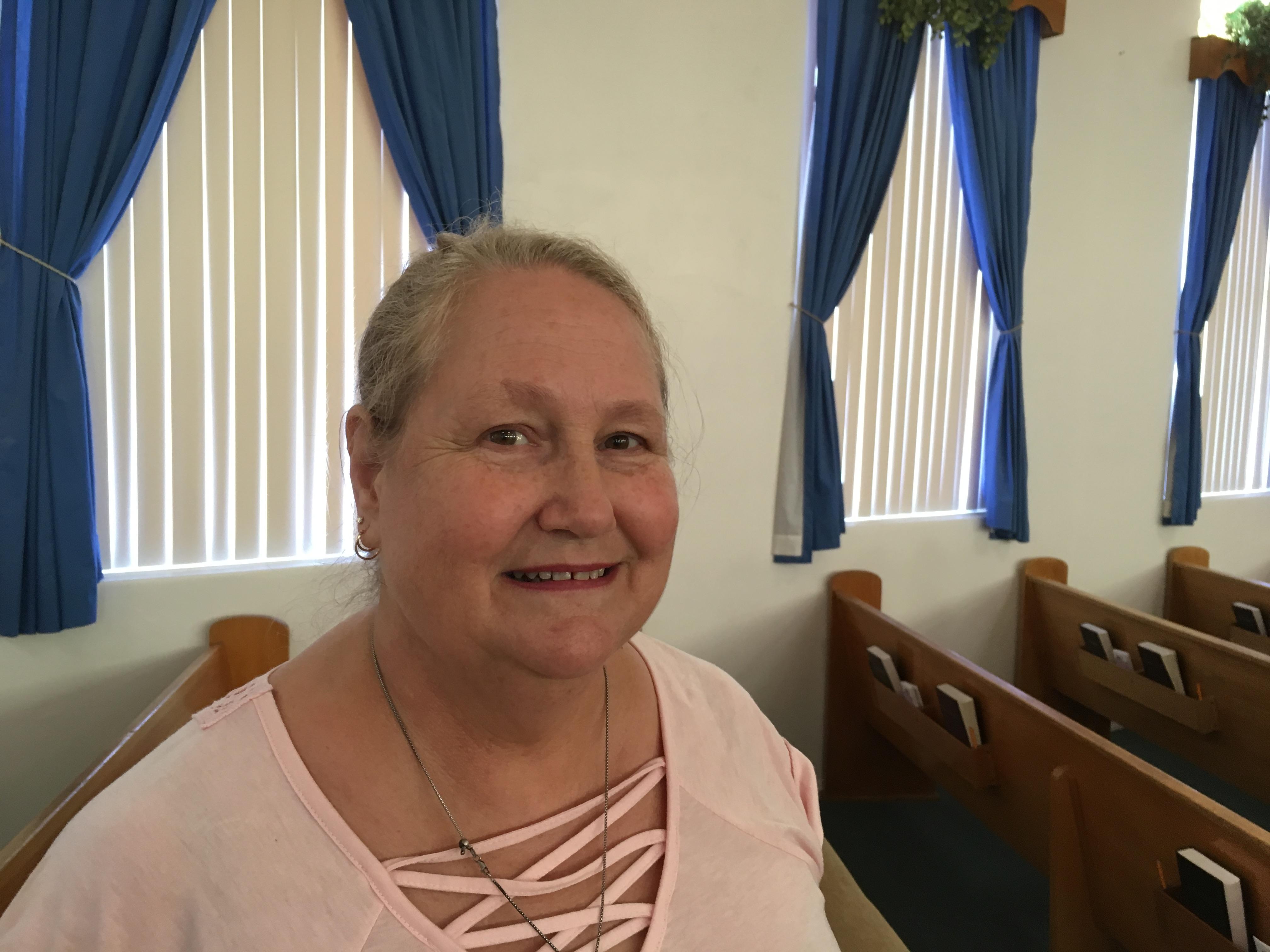 Brenda Binowski/ Office Manager