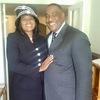 Carlton L. Williams, Senior Pastor