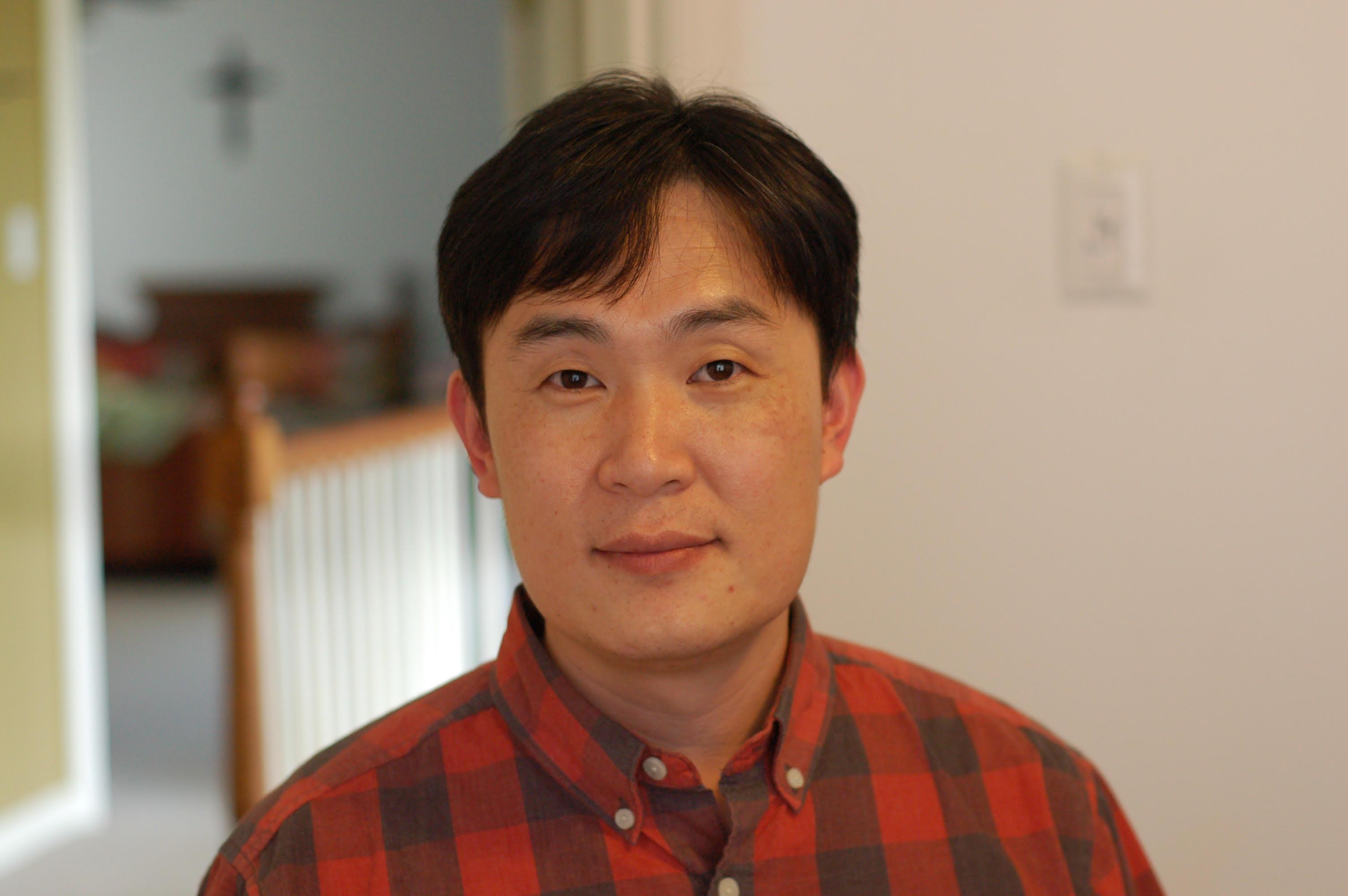 Jangbae Jeon