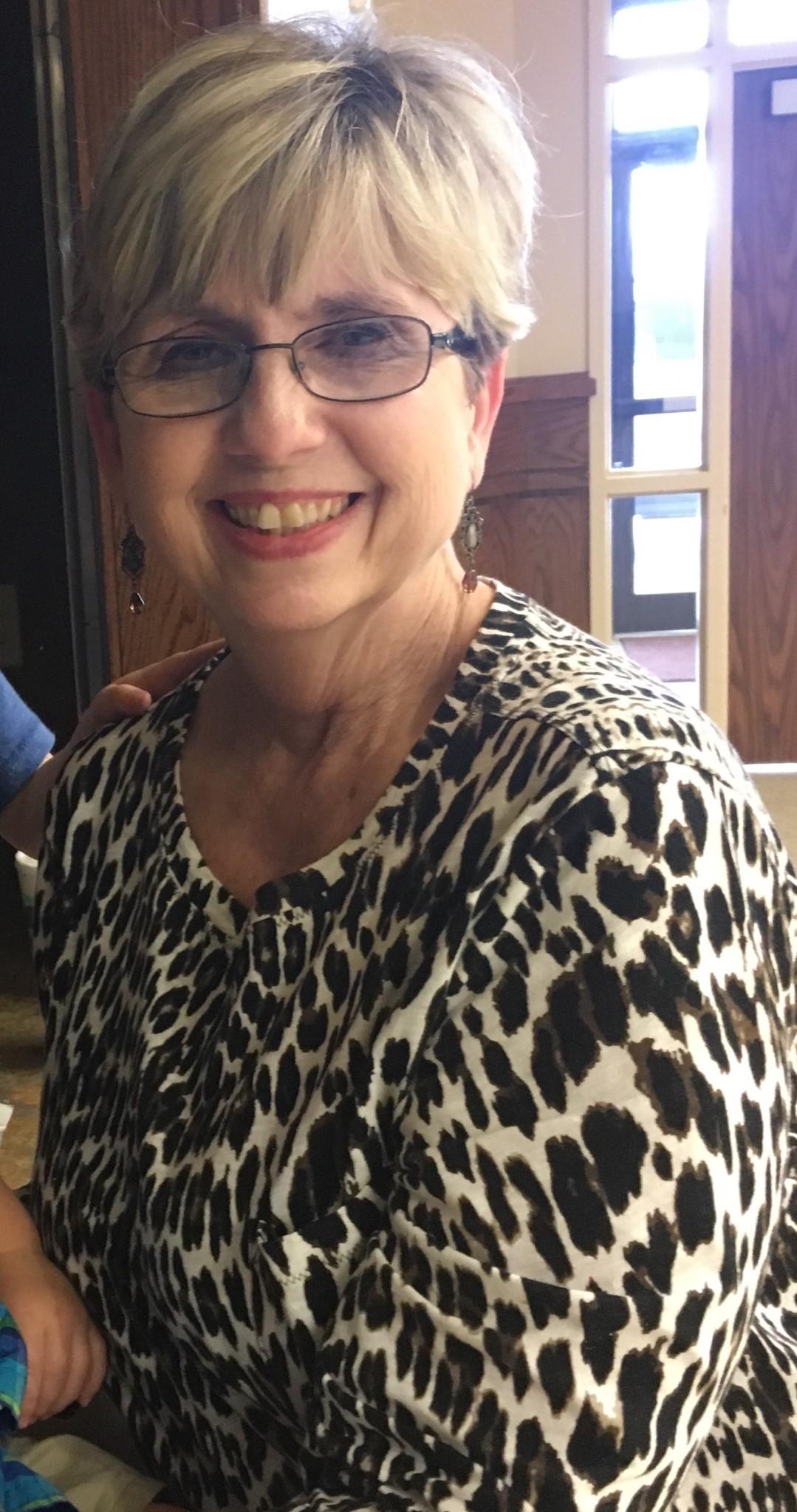 Debbie Anderson, Music Director