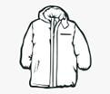 Coat original