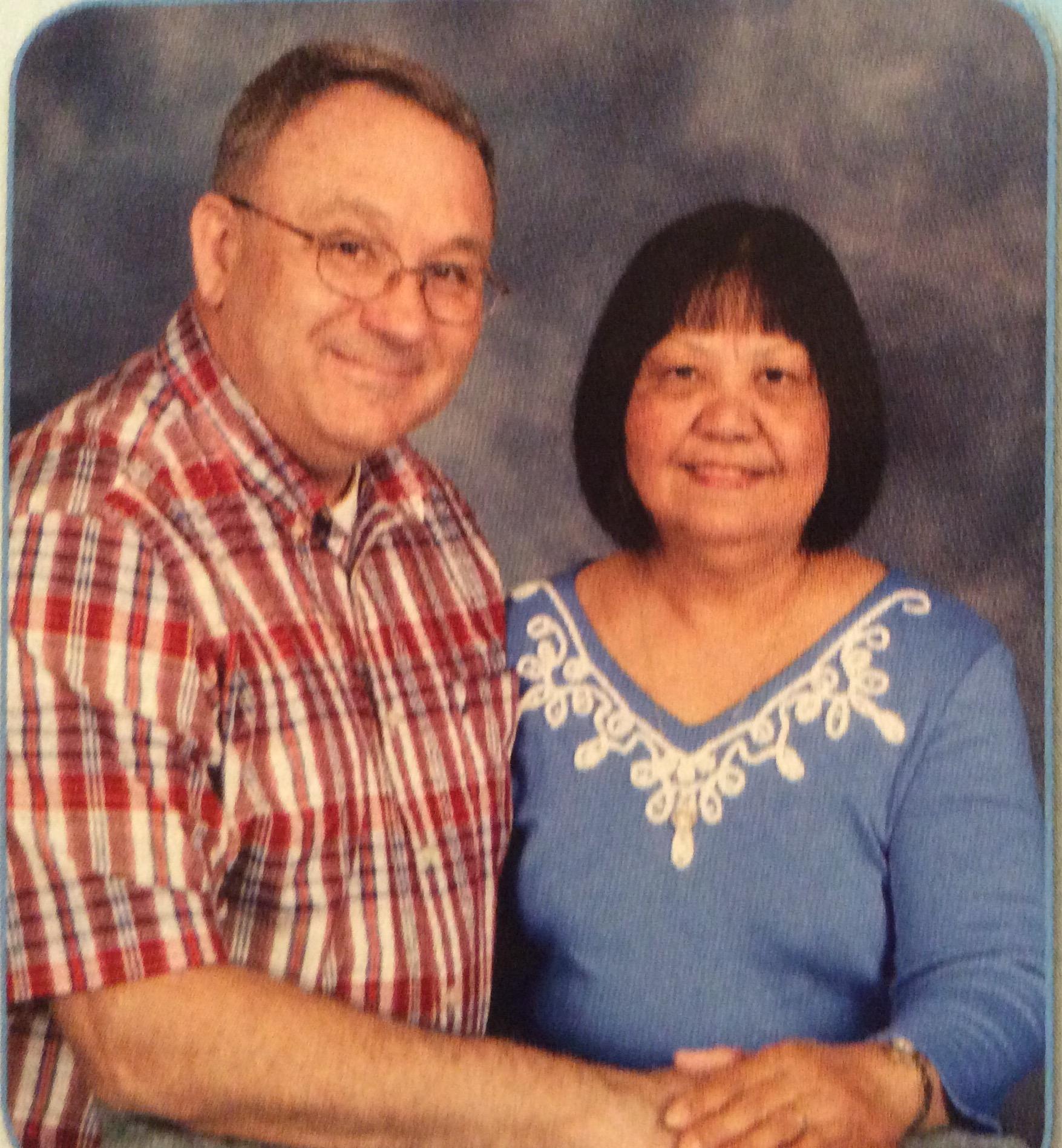 Pastor Woody Whitt & Family