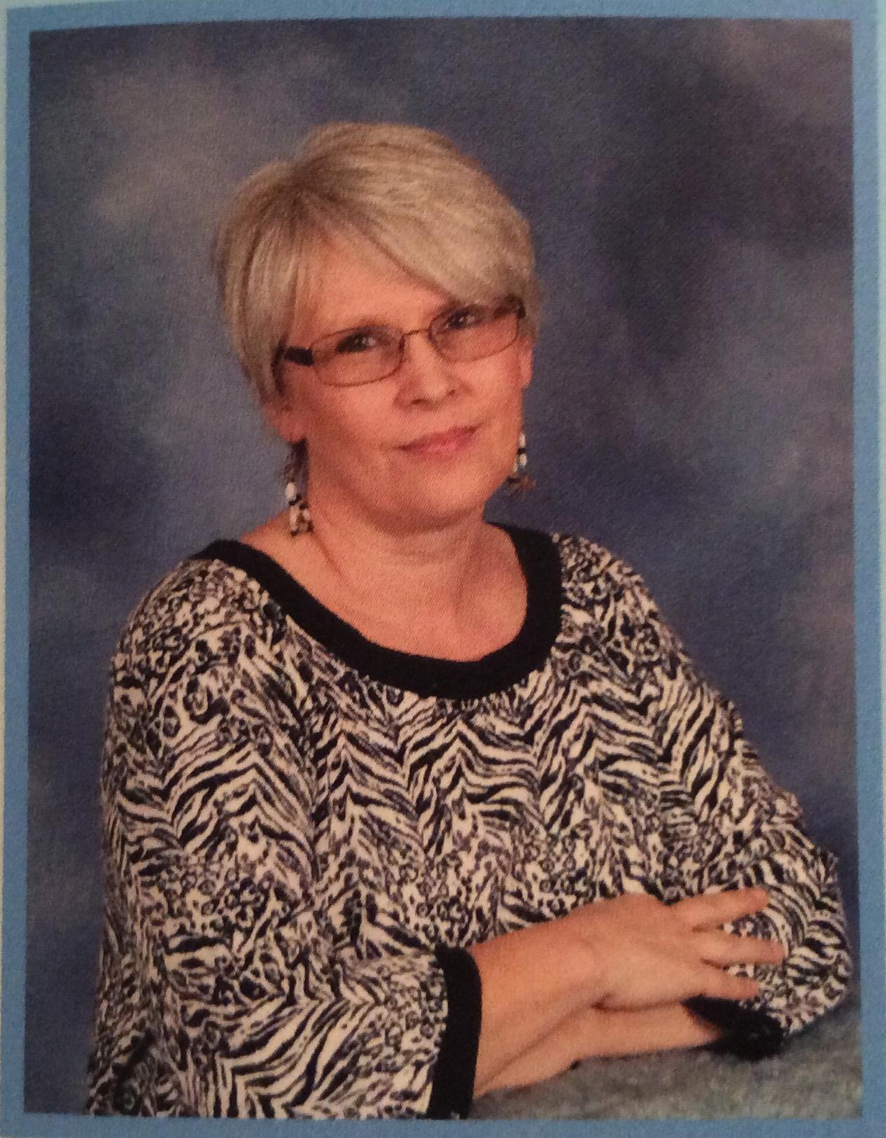 Jackie Sheldon- Secretary/ Facebook Admin